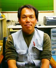 有限会社宗栄ビルト 代表取締役 濱口 宏樹