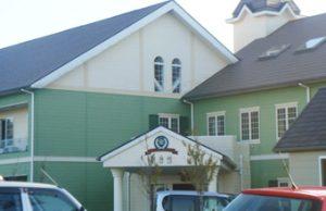 新築物件の屋根施工